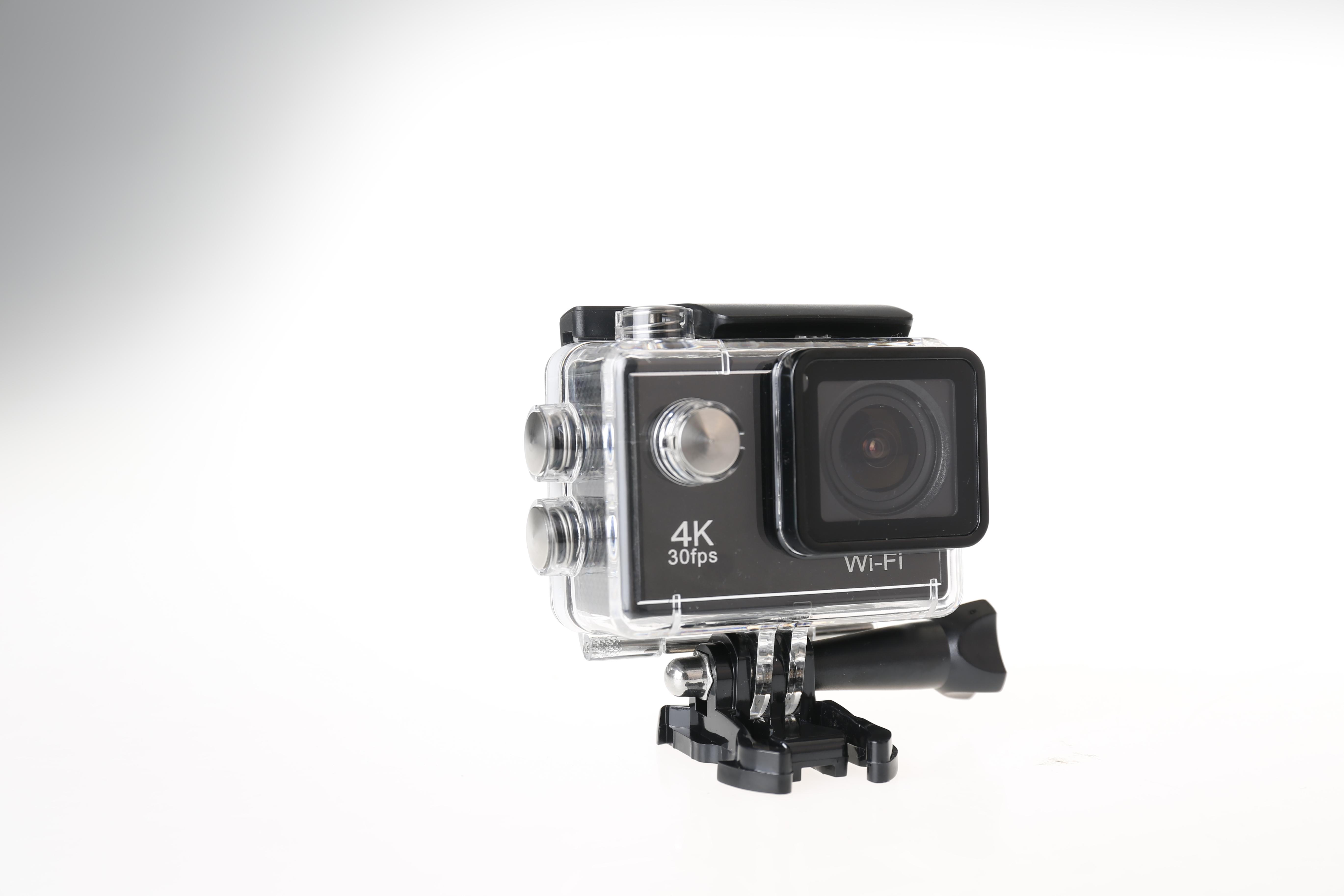 Denver 4k Action Camera Ack 8058w Action Cam Dashcam Camera