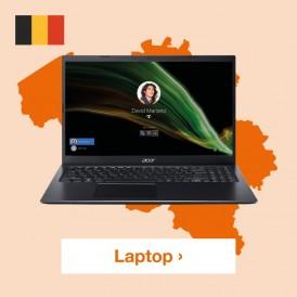 Categorie laptop