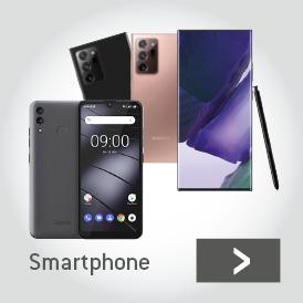 Categorie smartphone