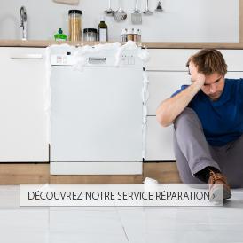 Service reparation
