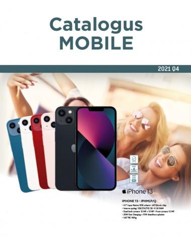 Catalogus MOBILE_Q4_2021_Blanco NL cover