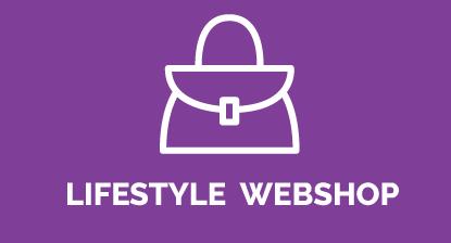 Marcelis Lifestyle webshop