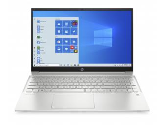 HP pavilion laptop 15-eg0013nb silver