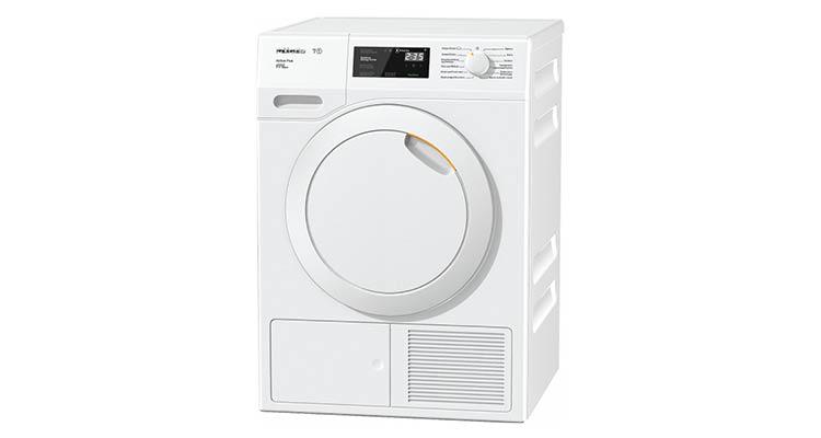 Sèche-linge pompe à chaleur - Miele TCE530WP