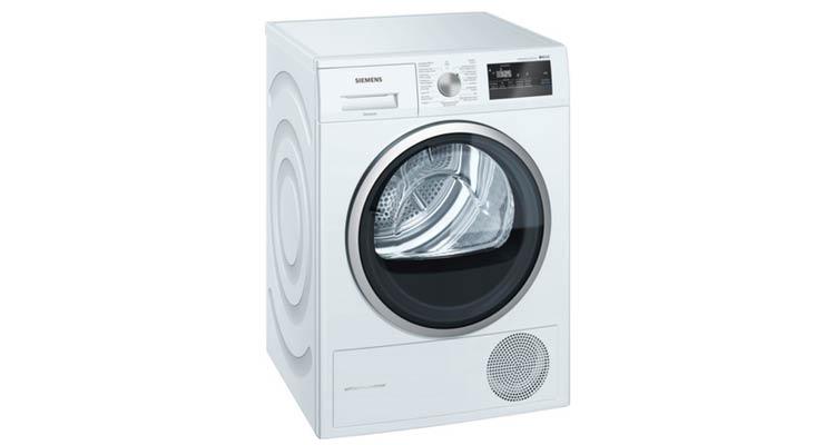 Sèche-linge pompe à chaleur - Siemens WT45M263FG