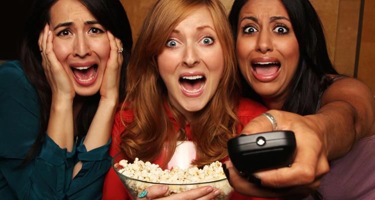 Bingewatchen en gamen met Smart TV