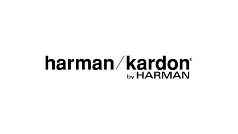Harman Kardon Logo Premium Brand