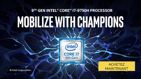 Intel 9e génération processeur