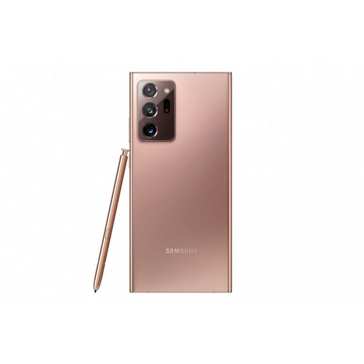 Samsung Galaxy Note 20 Copper