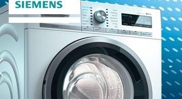 Siemens Lente Actie - Tot €150 cashback