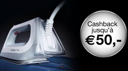 Braun CareStyle - Jusquà €50 cashback